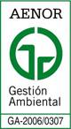 Certificaciones - 14001 Proyecon Galicia