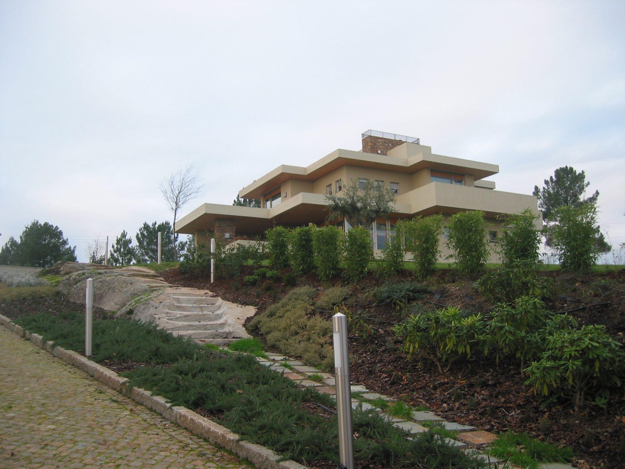 Residencial - Vivienda unifamiliar Santa Marta