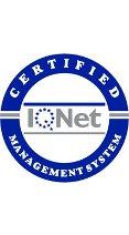 Certificaciones - iqnet Proyecon Galicia