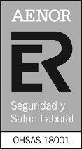 Certificaciones - 8001 Proyecon Galicia